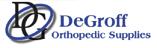 DeGroff Orthopedic Supplies, Inc.