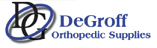 DeGroff Orthopedic Supplies, Inc