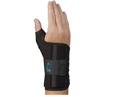 Ryno Lacer Universal Short Wrist & Thumb Support