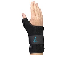 Ryno Lacer Short Wrist & Thumb Support