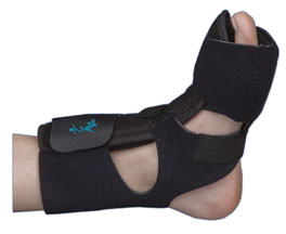 Phantom Night SPlint