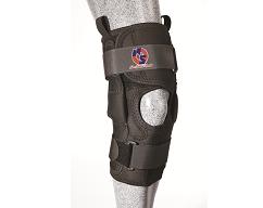 """KC67: """"The Hybrid"""" Knee Brace"""