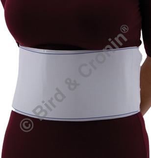 Comfor Rib Belt - Universal