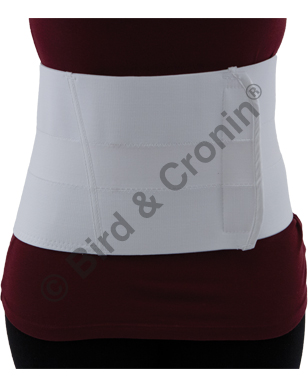 Comfor Lumbosacral Support with Insert Pocket