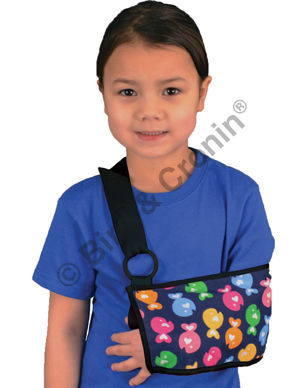 Comfor Tot Arm Sling