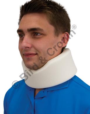 Contoured Cervical Collar - Universal